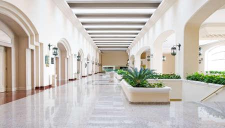 vestibulos: Centro tur�stico de lujo vest�bulo, sal�n, sala de espera, y centro de conferencias