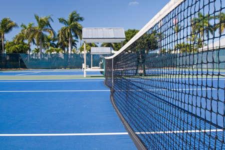 리조트 테니스 클럽 및 볼 테니스 코트