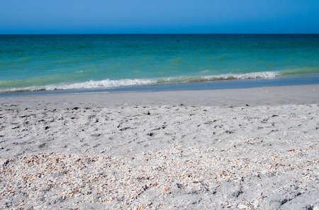 getaways: La playa y el oc�ano scenics para vacaciones y escapadas de verano