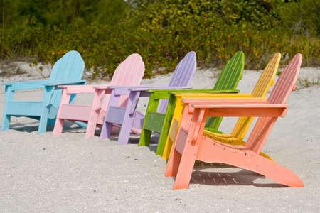 getaways: Playa y el oc�ano Scenics para las vacaciones de verano y escapadas Foto de archivo