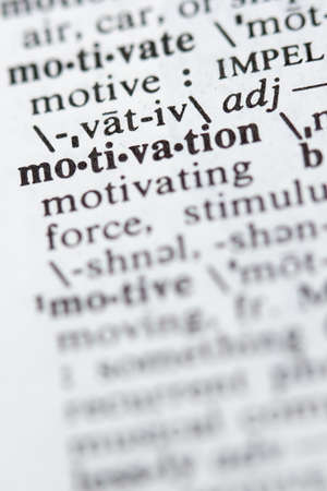 definitions: Dictionary definitions of powerful business words and phrases