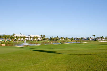 townhome: Retirement community condos on a resort golf course