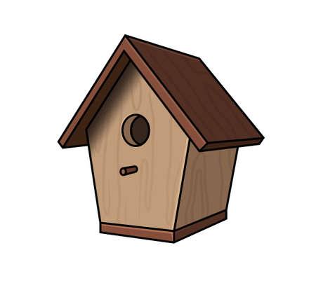 nestling: nestling box
