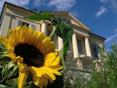 Palace of Freudenberg, Hesse, Germany Stock Photo - 4227352