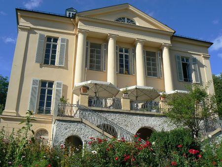 Pałac Freudenberg, Hesja