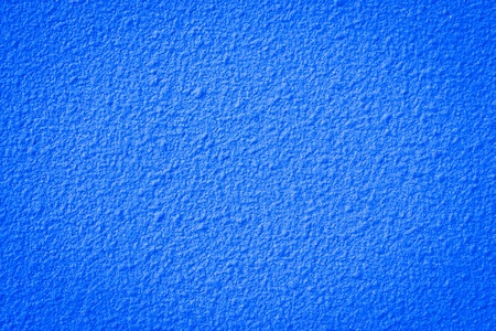 blue wall texture background photo
