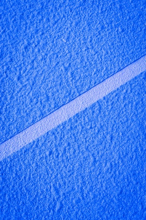 slanted: blue wall texture background