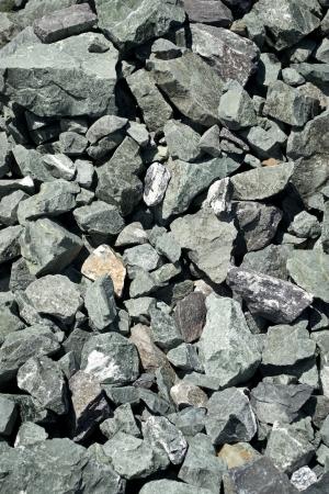 sand mold: gray stone