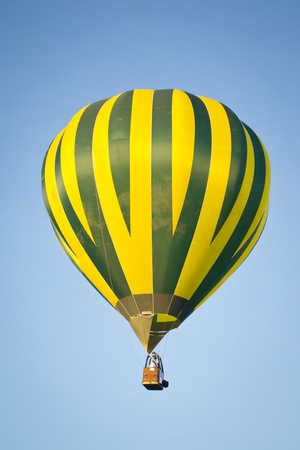 Thailand International Balloon Festival 23 -25 November 2012 at chiangmai Thailand