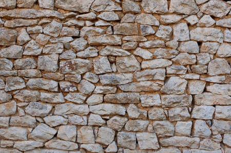 kalkstenen muur achtergrond