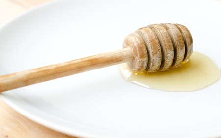 pooled: Honey