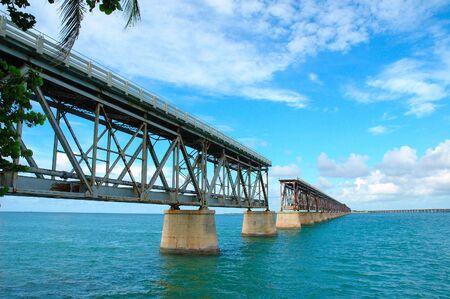 key biscane: Key Biscayne puente