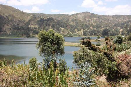 Ethiopia scenery