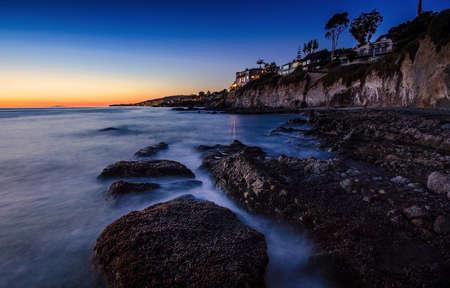 california beach: Victoria Beach