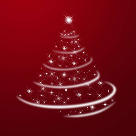 Magic Christmas photo