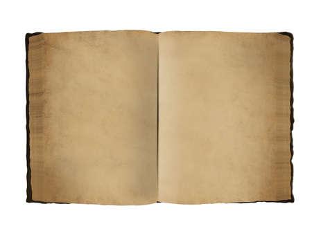 Altes Buch Standard-Bild - 7870773