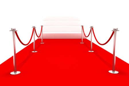 distinguished: Red carpet event