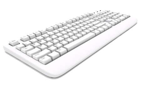 keyboard: Computer keyboard