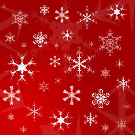 Kerst cadeaupapier Stockfoto - 13343761