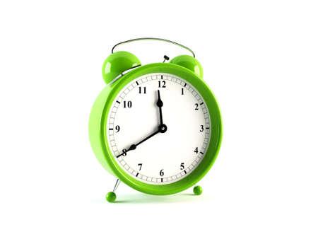 Alarm clock Stock Photo - 13370669