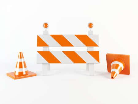 seguridad industrial: Bajo construcci�n