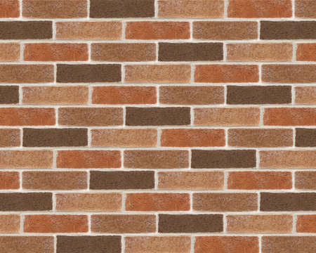 Brick wall Stock Photo - 13496631