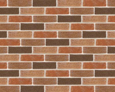 Brick wall Stock Photo - 13496631