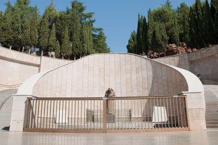 pio: San Pio Sanctuary - Puglia - Italy