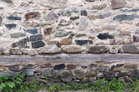 Stone wall background 版權商用圖片
