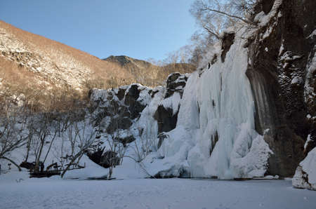 icefall: Icefall