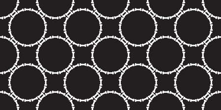 bone seamless pattern dog bone vector halloween repeat background isolated wallpaper black