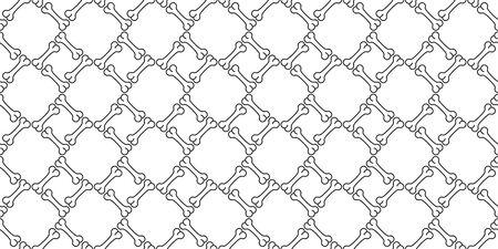 dog bone seamless pattern vector Halloween french bulldog tile background scarf isolated wallpaper repeat Ilustração