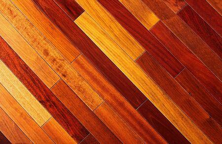 merbau: Texture background of exotic wooden floor