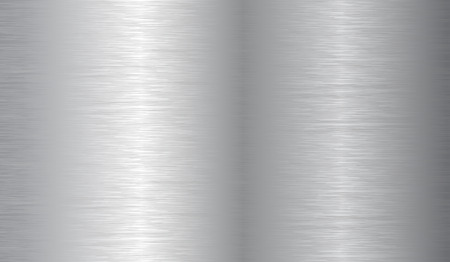 brushed: brushed metal texture