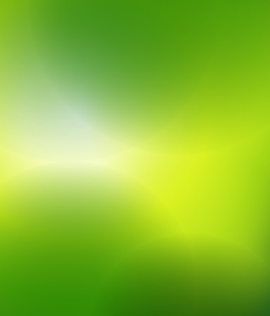 green artistic: Abstract background light green.  illustration.
