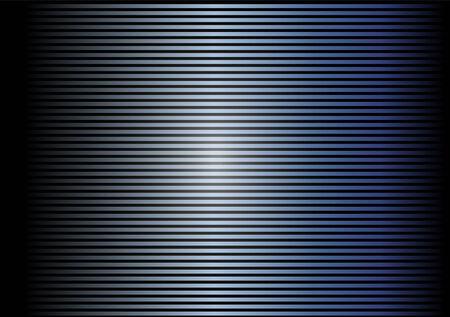 Abstract metallic background polished metal Stock Vector - 7525959