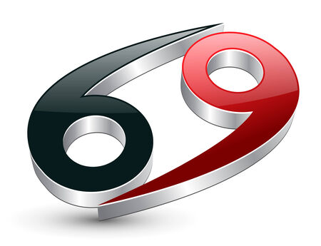 Logo design, teamwork concept