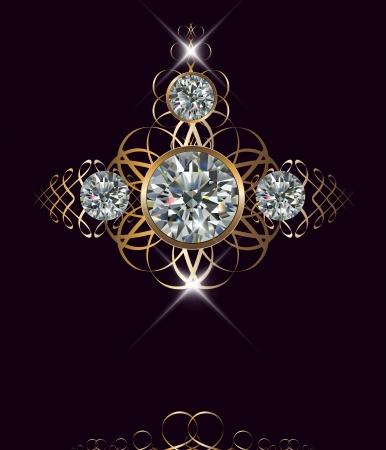 ornaments vector: