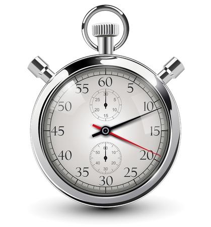 cronometro: Cronómetro