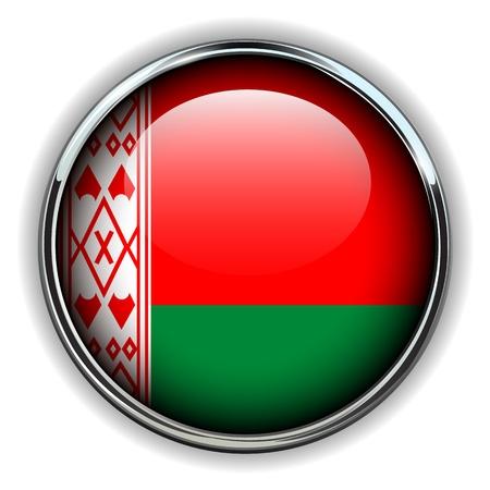 belarus: Belarus flag button