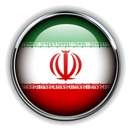 pers: Iran flag button