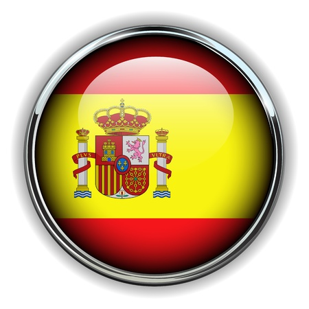 pers: Spain flag button
