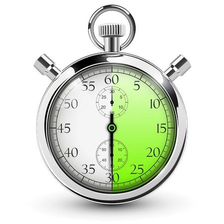 chronom�tre: 30 secondes chronom�tre.