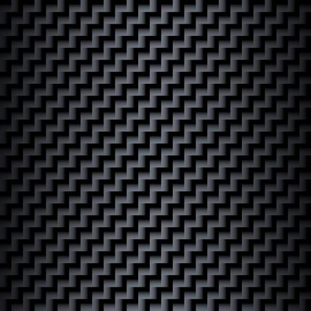 ebon: Sin problemas de fondo de textura - superficie de color negro con el patr�n de cuadrados interesante