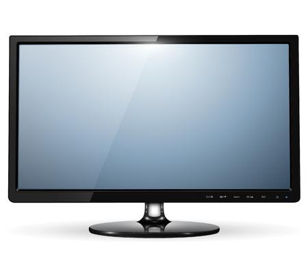 Monitor lcd tv