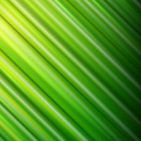 érdekes: Absztrakt zöld háttér érdekes vektor textúra, zöld vonal minta. Illusztráció