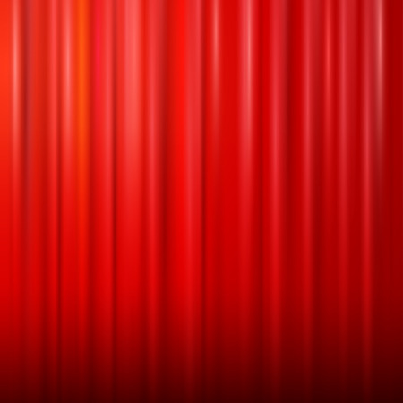 interesting: Abstract background interesting red vector texture, red lines pattern. Illustration