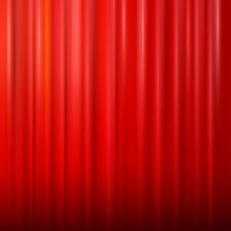 érdekes: Absztrakt háttér érdekes piros vektor textúra, piros vonalak mintát.