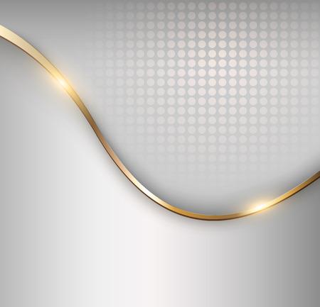 curvas: Fondo de negocio, elegante ilustraci�n vectorial.