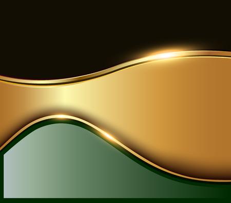 Zakelijke achtergrond, elegant abstract vector illustratie. Stock Illustratie